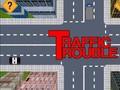 Traffic Trouble 0.0.4 Screenshot