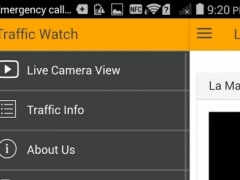 Traffic Watch 1.2 Screenshot