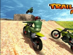 Trail Offroad Crazy Bike Adventure Sim 3D 1.0 Screenshot