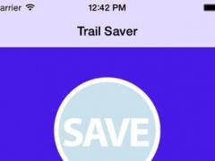 Trail Saver 1.0 Screenshot