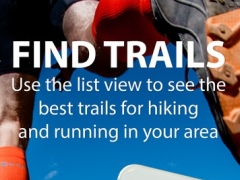 TrailAdvisor 0.3 Screenshot