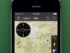 Trails of the Chattahoochee-Oconee National Forests 1.0.4 Screenshot