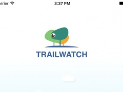 TrailWatch - the GPS tracking and conservation app, with maps and trails for hiking. 3.1.0 Screenshot
