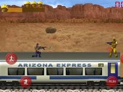 Train Defender-II 2.7.71 Screenshot