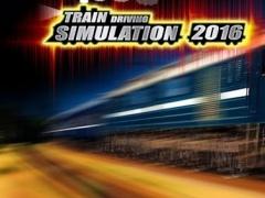 Train Driving Simulator 2016 1.12 Screenshot