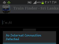 Train Finder - Sri Lanka 1.0 Screenshot