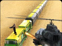 Train Gunner Attack 1.2.4 Screenshot