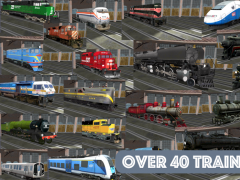 Review Screenshot - Train Simulator – Have Fun Driving Trains