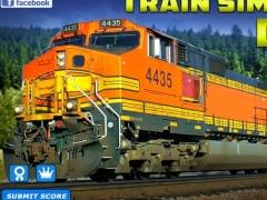 Train Simulator Drive 1.4 Screenshot