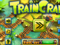 TrainCraft 1.0 Screenshot
