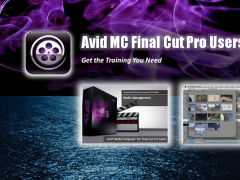 Training Avid MC Final Cut Pro 2.0.0 Screenshot