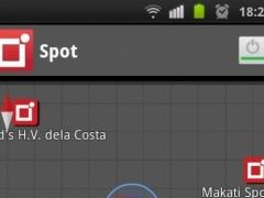 Tramigo Spot 1.3.341 Screenshot