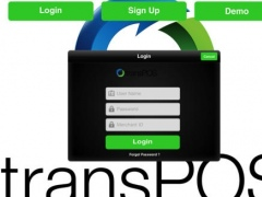 Trans POS 1.7.1 Screenshot