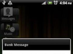 Transaction Calendar 5.0 Screenshot