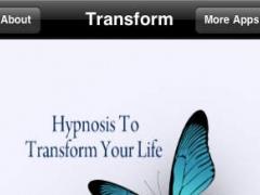 Transform Your Life Hypnosis 1.0 Screenshot