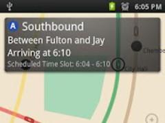 Transit Sharpener NYC 1.3.0 Screenshot