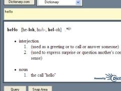 TranslateMe 0.1.0.3 Screenshot