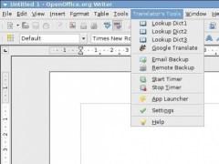 Translator's Tools  Screenshot