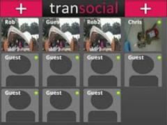 Transocial 1.0 Screenshot