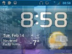 Review Screenshot - Live Wallpaper – Watch Your Phone's Screen Come to Life