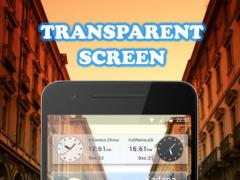 Transparent Screen Prank 2.6 Screenshot