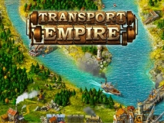Transport Empire 2.2 Screenshot