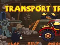 Transport Truck Mole 1.0.1 Screenshot