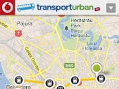 Transport Urban 3.5 Screenshot