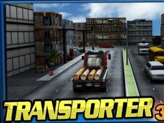 Transporter 3D PRO 1.1 Screenshot