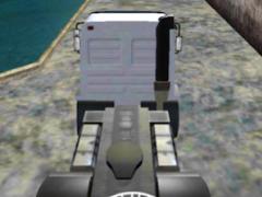 Transporter Truck Sim 1.2 Screenshot