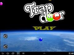 Trapdoor Free 1.0 Screenshot