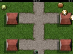 Trapdoor Hunter 1.40 Screenshot