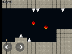 TrapQuest - Difficult Action 1.2 Screenshot