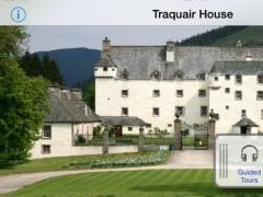 Traquair House 1.0 Screenshot