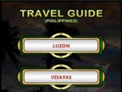 Travel Guide Philippines 1.0 Screenshot
