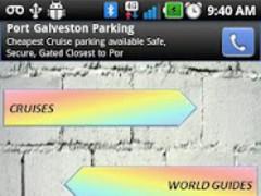 Travel INFO 2.1 Screenshot