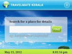 Travel Mate - Kerala 1.0 Screenshot