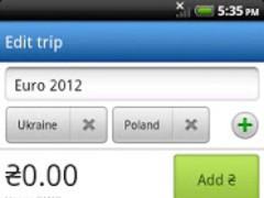 Travel Pocket 1.0.4 Screenshot