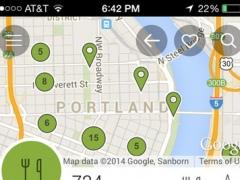 Travel Portland 818 Screenshot
