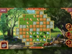 Travel Riddles: Trip To Greece - quest for Greek artifacts in a free matching puzzle game 1.0.5 Screenshot