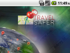 Travel Safer 2.3 Screenshot