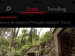 Travel Tube: Get inspiration and tips for your next trip destination. Videos for Youtube 1.0.1 Screenshot