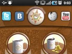 Traveler's Coffee Locator 2.1 Screenshot