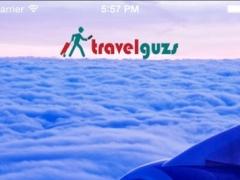 TravelGuzs 1.0 Screenshot