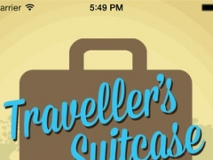 Travellers Suitcase 1.1 Screenshot