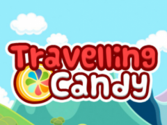 Travelling Candy 1.0 Screenshot