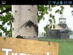 TravelRussia (en) 1.4.1 Screenshot