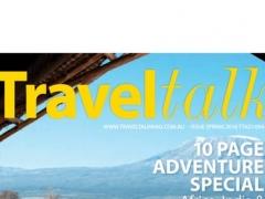 Traveltalk Magazine 4.9.94 Screenshot