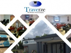 Traverze 1 Screenshot
