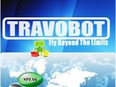 TravoBot 1.4 Screenshot